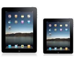 'iPad Mini vanaf derde kwartaal te koop', Mediafacts, MediaFacts