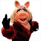 Miss Piggy hoofdredacteur Viva, Mediafacts, MediaFacts