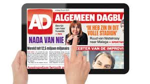 Internetredacties Persgroep verhuizen weer, Mediafacts, MediaFacts