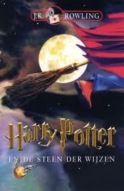 Na Harry Potter: roman Rowling voor volwassenen, Mediafacts, MediaFacts