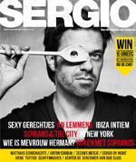 Topkok Sergio Herman krijgt eigen glossy, Mediafacts, MediaFacts