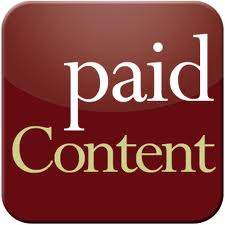 Why we are buying paidContent, Mediafacts, MediaFacts