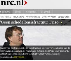 NRC en Friso's brein: Wachten op goede argumenten, Mediafacts, MediaFacts