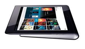 Sony verlaagt prijs Tablet S met 100 dollar, Mediafacts, MediaFacts