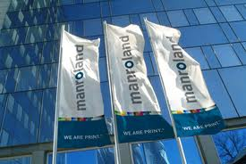 Britse investeerder koopt Offenbach en Manroland Benelux, Mediafacts, MediaFacts