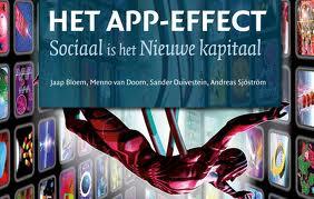 'App-tijdperk is begonnen', Mediafacts, MediaFacts