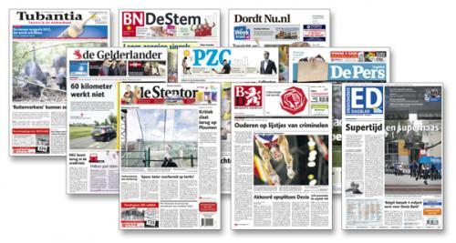 Wegener voorziet ontslagronde, Mediafacts, MediaFacts