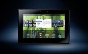 Gratis Blackberry Playbook voor Android-ontwikkelaars, Mediafacts, MediaFacts