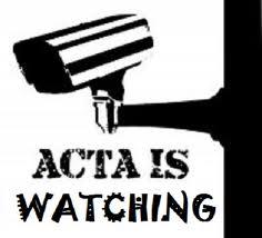 Rapporteur raadt EU-parlement aan tegen ACTA te stemmen, Mediafacts, MediaFacts