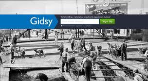 Nieuwe investeerders voor 'Nederlandse startup' Gidsy, Mediafacts, MediaFacts