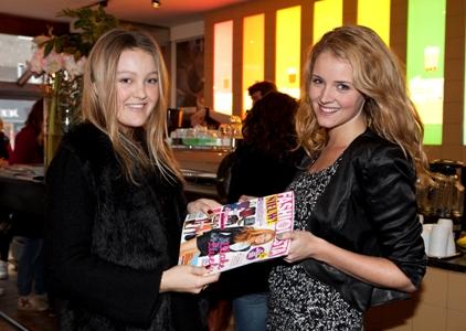 Sanoma Media lanceert budgetglossy Fashionista, Mediafacts, MediaFacts