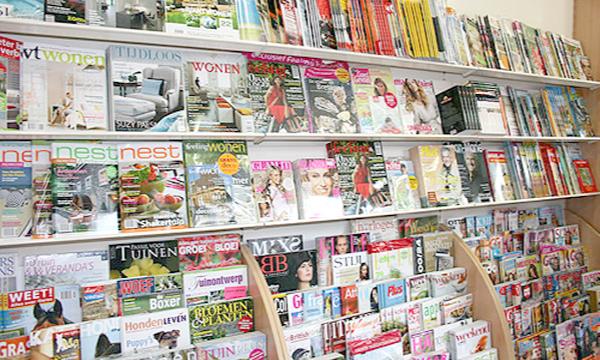 Waarom de huidige kranten en tijdschriften straks niet meer bestaan