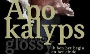 Glossy 'Apokalyps' over bijbelboek Openbaring, Mediafacts, MediaFacts