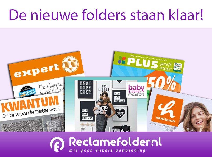 De Persgroep neemt Reclamefolder.nl over van RTL