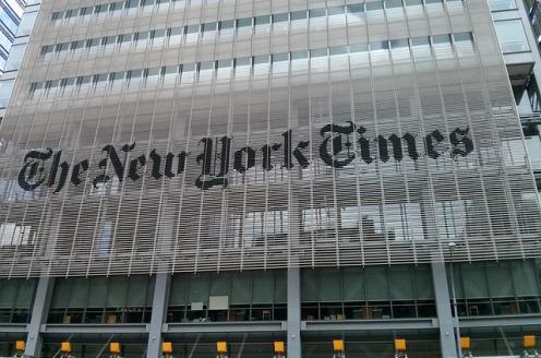 NY Times voorspelt emoties lezers op nieuwsverhalen