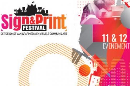 Verklaring exposanten annulering Sign & Print Festival