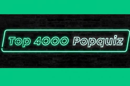 Radio 10 organiseert online 'Top 4000 Popquiz' voor 4000 deelnemers