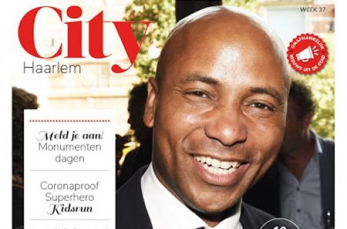 Huis-aan-huismagazine CITY breidt uit naar vijf grote steden