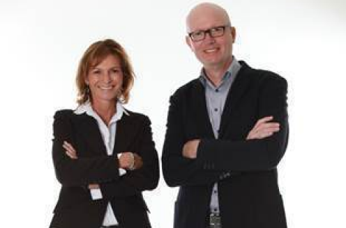 Ubachs en Mooibroek starten sales bureau Salesexpertise