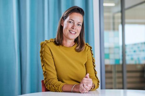 Anna Kuiper Operationeel Directeur - ZIGT