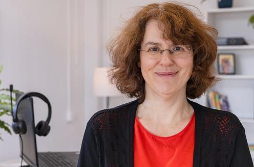 Dorothee de Backer nieuwe Head of Product bij Trust