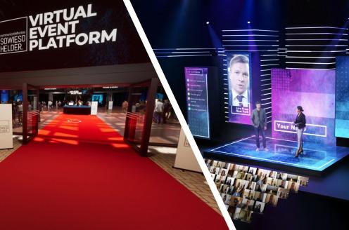 SowiesoHelder vanaf het eerste uur succesvol met virtuele events