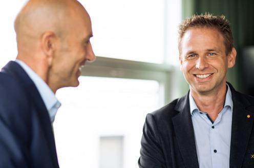Uitgeverij Vanden Broele wordt Vanden Broele en lanceert nieuwe huisstijl en logo