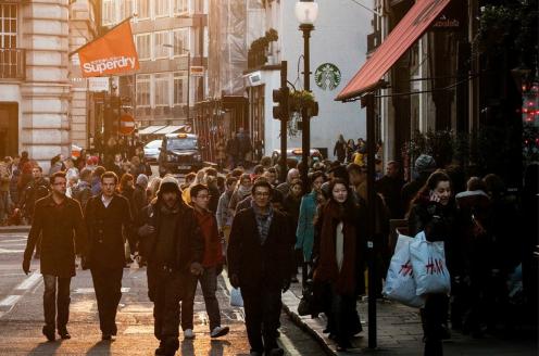 Adverteerders besteden ondanks 'corona' fors meer aan Black Friday