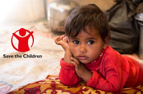 Save the Children kiest voor Scripta