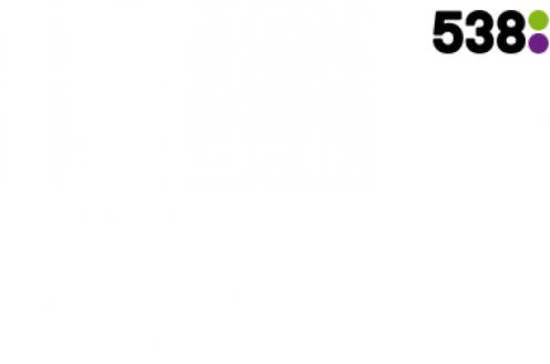 538 past programmering aan