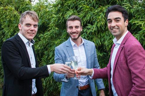 Digital marketingbureau Team Nijhuis zet volgende stap richting de toekomst