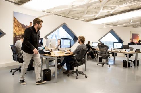 Communicatiebureau SowiesoHelder en designstudio theFrontdoor samen verder