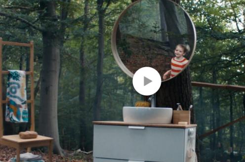 Campagne IKEA laat zien dat duurzamer leven niet ingewikkeld hoeft te zijn
