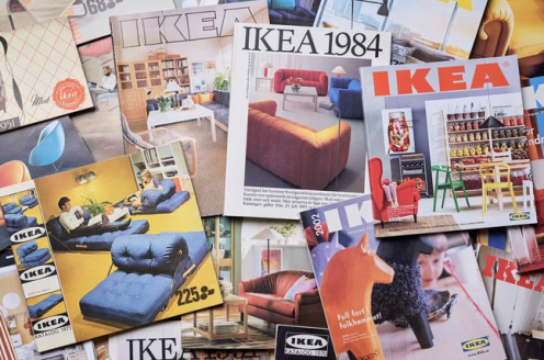 Na 70 jaar neemt IKEA afscheid van de iconische catalogus