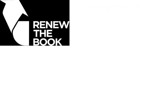 Op 1 september Renew the Book van start: Stimuleringsprijs voor innovatie