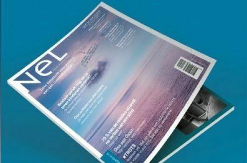 NEL Magazine - Trots tijdschrift voor ouders van een overleden kind