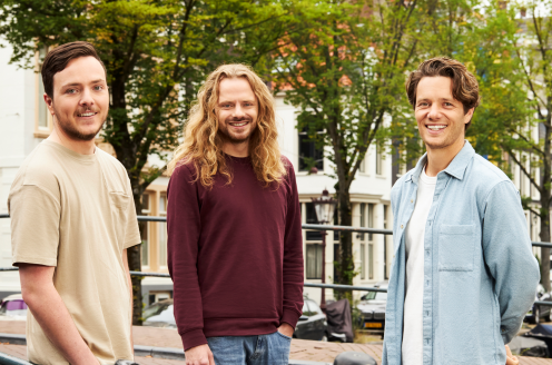 Lubbers De Jong versterkt team met drie nieuwe aanwinsten