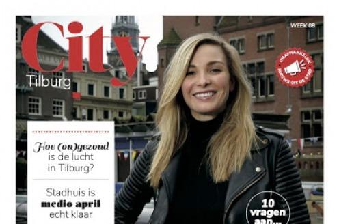 Huis-aan-Huis Magazine City breidt uit naar Utrecht