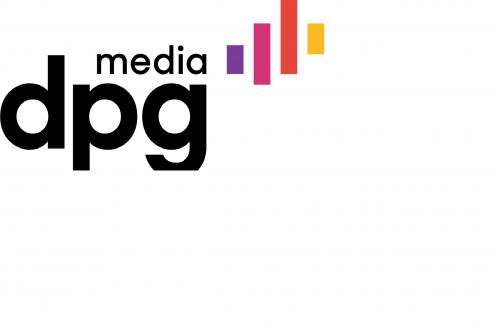 De Persgroep verandert naam in DPG Media