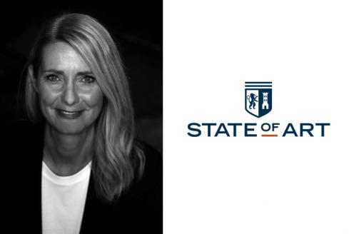 Manon Hendriks nieuwe Commercial Director bij State of Art