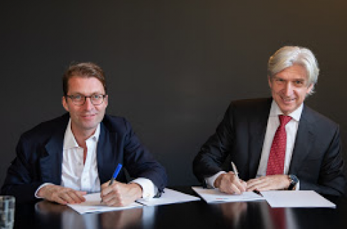 Rijksmuseum en ThiemeMeulenhoff verlengen samenwerking