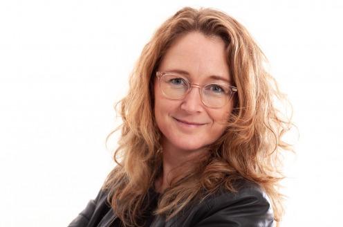 Anouk Beeren nieuwe Directeur Cross-channel Intergamma