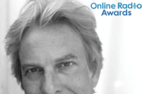 'Podfather' Adam Curry in jury Online Radio Awards 2020