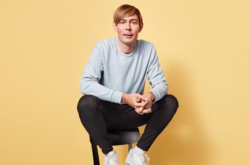 Martijn Kolkman (Qmusic) wint De Nachtwacht Award 2020